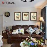 Картина маслом холстины домашнего искусствоа стены гостиницы декора Handmade абстрактная