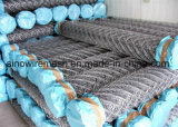 체인 연결 담 (직류 전기를 통하는 PVC Coated&Hot 복각)