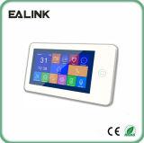 7'' TFT digital de la capacitancia de la pantalla táctil LCD Visible Intercom System (M2107BCC)