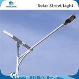 5 Jahre der Garantie-8m polygonale Pole Solar-LED Straßenbeleuchtung-