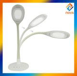 Venta al por mayor Touch Dimmable LED de luz de la tabla, lámpara de escritorio de luz de la noche