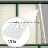 Una buena calidad Buchsbaum 450g de 19cm*35m de valla de jardín de la pantalla de tiras de PVC