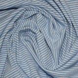 tessuto Yarn-Dyed della banda di 150GSM 100%Cotton