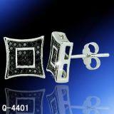 Argento 925 degli orecchini di Hotsale Imitatin Jewelr della fabbrica