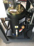 60HP 45kw de Olie Overstroomde Compressor van de Lucht van de Schroef van de Omschakelaar VSD Roterende