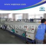 Double Screw PVC Profile Extruder