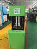 Semiautomática máquina sopladora de botella de 5 litros