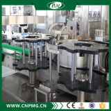 De automatische Ronde Machine van de Etikettering van de Smelting van het Etiket van de Fles BOPP Hete