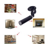 ذكيّة [ودم] [هد-هد] [1.3مب] آلة تصوير مصغّرة
