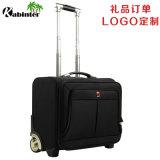 """16""""хорошего качества мягкой тележке багаж ноутбук чемодан поездки багаж"""