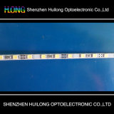 Brilho elevado novo de Waterprof da tira dura do diodo emissor de luz de 90LED/M 2835