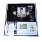 Tester di modello di Bdv di tensione di ripartizione dell'olio del trasformatore di alta qualità di Iij-II di vendita