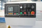 QC12y-8*3200mm hydraulische scherende Maschinen-/Schwingen-Träger-scherende Maschinen-/Platten-Ausschnitt-Maschine