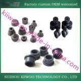 Artigos personalizados da borracha de silicone do fornecedor da fábrica
