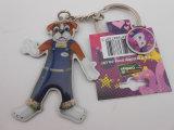 Kreatives Keychain Geschenk, Schlüsselhalter-Dekoration (GZHY-KC-0015)