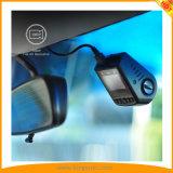 Modèle caché chaud de l'appareil-photo 1.5inch de tableau de bord de véhicule de la vente FHD1080p mini