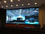 Cadre étroit de 55 pouces LCD Mur vidéo pour la réunion