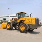 De Chinese VoorLader van de Lading van de Vrachtwagen van de Apparatuur van het Grondverzet 5t voor Verkoop