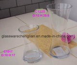 Различные конструкции ваз кристаллический стекла (V-038)
