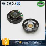 Altofalante magnético exterior 27mm plástico mais barato de Fbf27-1L Mylar (FBELE)
