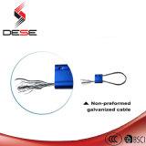 Valeur de l'achat Garantie de qualité Aluminium Wire Cable Seal
