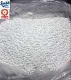 De Korrel van het Chloride van het ammonium voor Droge batterij en Accu wordt gebruikt, die Hulp, de Bijkomende en Analytische Reagens die van het Galvaniserende Bad verven