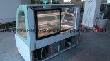 Kalter Schaukasten-Bildschirmanzeige-Kühlraum für Kuchen