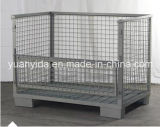 L'Europe Logistique Hypacage Heavy Duty/Metal Mesh Cages de palette