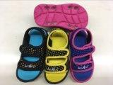 Обувь сандалии тапочки ЕВА малышей в тапочках напольных