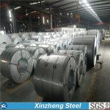 Bobina d'acciaio del galvalume del tetto del metallo, bobina d'acciaio di Az100 Aluzinc dalla Cina