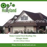 Стального листа Крыши с покрытием из камня (Шингл)