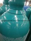 cilindro de gás de alta pressão de 50L 300bar JP Btic