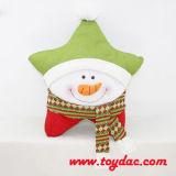 De Kussens van de Kerstman van Kerstmis van de pluche