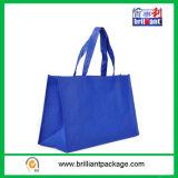 Ventes de sac à provisions non-tissé de tissu de qualité