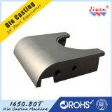 La aleación de aluminio caliente de la venta a presión el conector del vector del hardware de la fundición