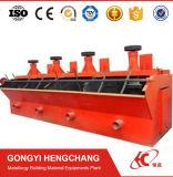 Venta caliente nuevo tipo de mineral de oro con la certificación de la máquina de flotación