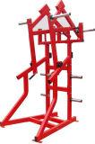 Macchina combinata caricata piatto professionale della costruzione di declino/corpo di concentrazione del martello della strumentazione di forma fisica