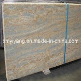 Interior & Exterior Decoration (YQA-GT1019)를 위한 캐시미르 Gold Granite Flooring Tile