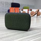De vierkante MiniSpreker van Bluetooth van de Doek met FM G2