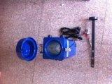Dessiccateur portatif d'électrode de soudure pour 5kg Rod (TRB-5D)