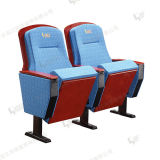 Around The World Classic Auditorium Furniture Wood Muti-Function Auditorium Armchair에 수출