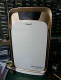 Filter potente Ozone Generator Anion con Air Purifier