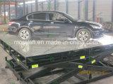 Le CE a reconnu la plate-forme de levage de véhicule de ciseaux avec le prix bas