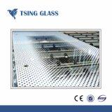 Le verre trempé avec Silk-Screen l'impression pour les meubles en verre d'appareils ménagers
