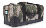 Los viajes Militar del Ejército de camuflaje Duffel Bag