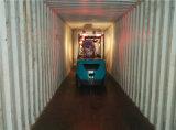 Carretilla elevadora interna del diesel de Combution 3t
