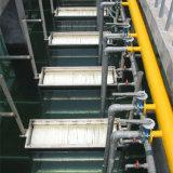 Membrana de Mbr bio - sistema del reactor para el tratamiento de aguas residuales de la matanza