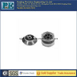 ISO9001 en SGS High Precision Steel Alloy Casting Parts