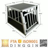 Neuer Entwurfs-Aluminiumhunderahmen