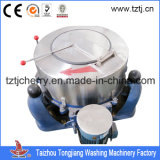 10kg-500kg産業洗濯の回転ドライヤーSsハイドロ水抽出器